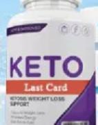 Keto Last Card