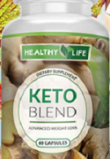 Keto Natural Blend