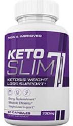 Keto Slim 7