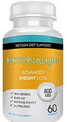 Ketonalyn Diet