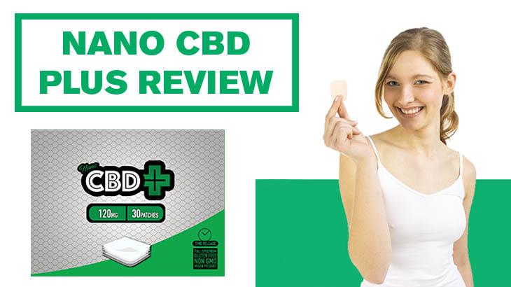 Nano CBD Plus -1