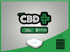 Nano CBD Plus