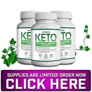 Naturnica Keto Reviews – Burn Your Fat & Reduces Hunger!