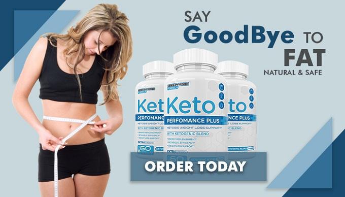 Performance plus Keto-1
