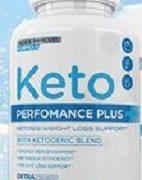 Performance plus Keto
