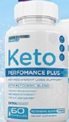 Performance plus Keto