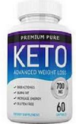 Premium Pure Keto