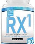 RX1 Male Enhancement