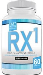 RX1 Male Enhancement
