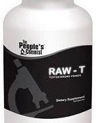 RawT Testosterone Primer