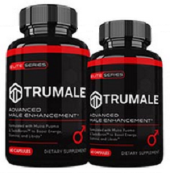 TruMale Male Enhancement