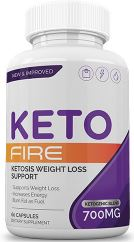 Keto Fire Reviews – Burn Fat At Faster Rate With Shark Tank Pills!