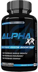 Alpha XR