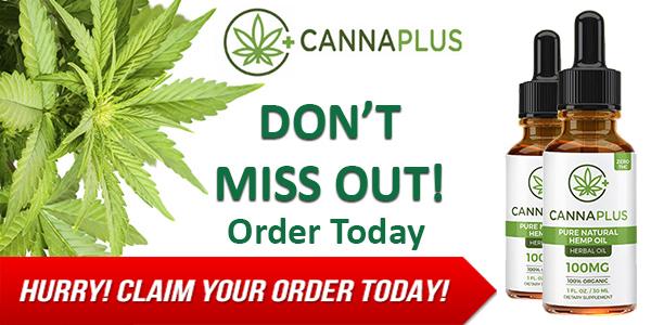 CannaPlus CBD-1