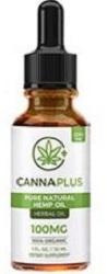 CannaPlus CBD