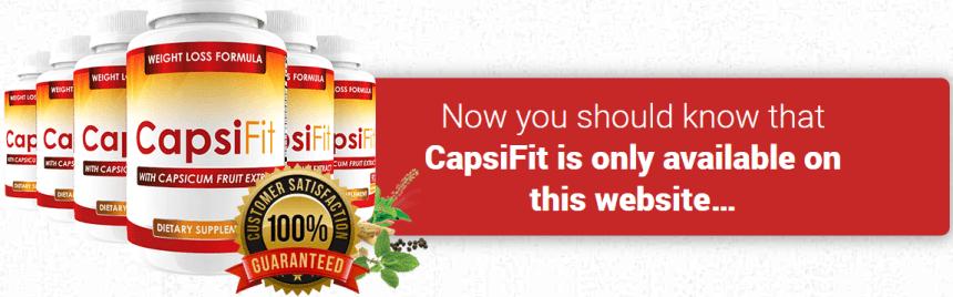 Capsifit - 1