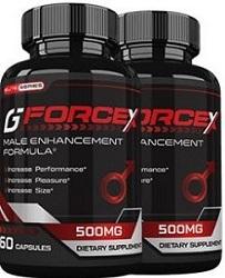 GForceX