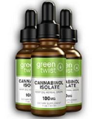 Green Twist CBD