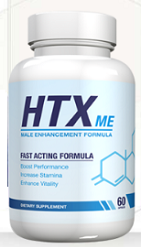 HTX Male Enhancement .