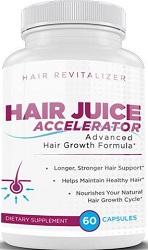 Hair Juice Accelerator