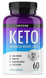 Keto Rapid Diet