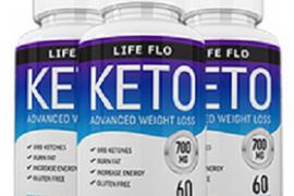 Life Flo Keto