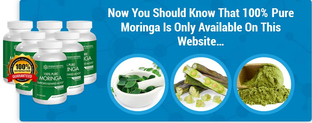 Moringa Clarity - 1
