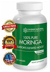Moringa Clarity