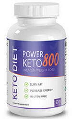 Power Keto 800