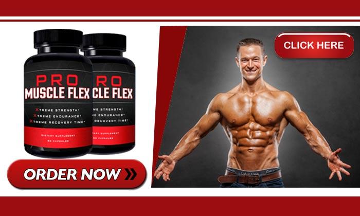 Pro Muscle Flex - 1