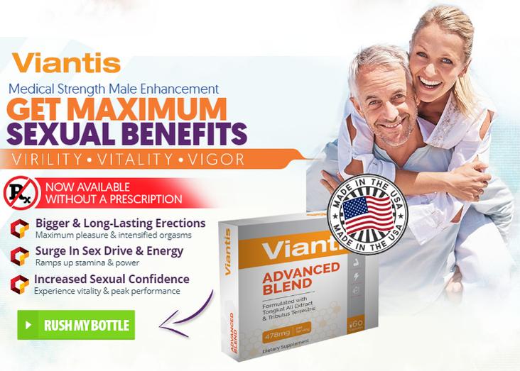 Viantis Male Enhancement - 1