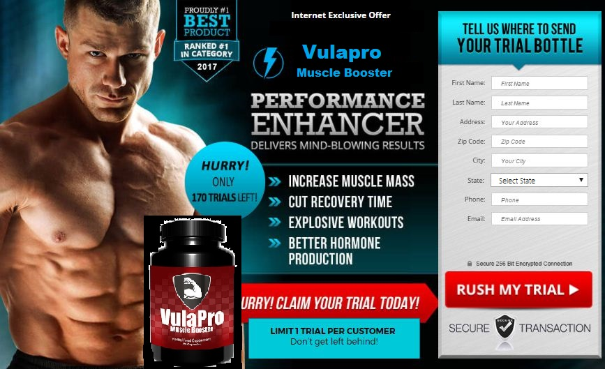 Vulapro Muscle Booster-1