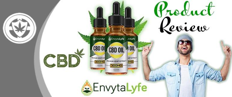 Envytalyfe CBD Oil-1