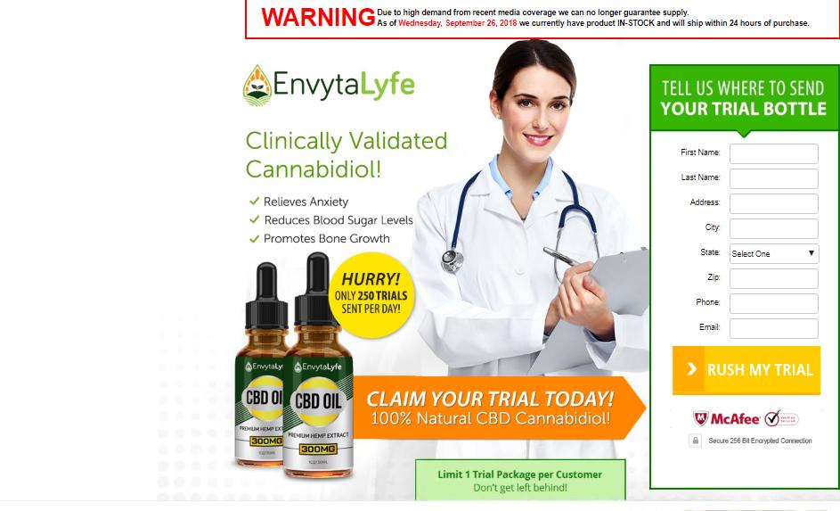 Envytalyfe CBD Oil-2