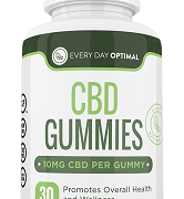 Every Day Optimal CBD Gummies