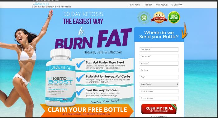 Keto Boost Nutra Fit-1