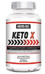 Keto X Focus Fuel