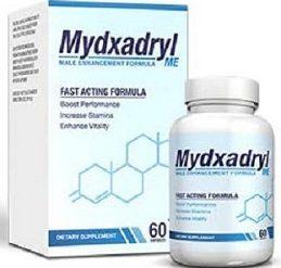 Mydxadryl Male Enhancement