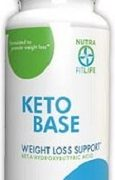 Nutra Fitlife Keto