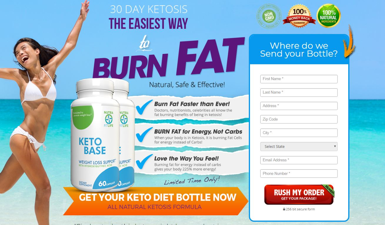 Nutra Fitlife Keto-2