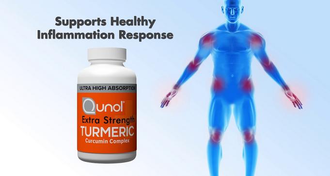 Qunol Turmeric - 1