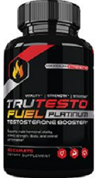 TruTesto Fuel Platinum – Boost Testosterone & Sexual Performance!