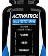 Activatrol Male Testosterone