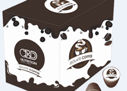 CBD Nutrition Coffee