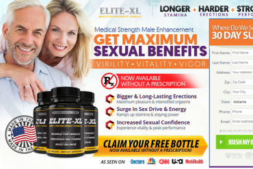 Elite XL Male Enhancement - 2