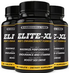Elite XL Male Enhancement