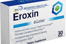Eroxin Male Enhancement