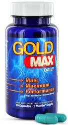 Gold Max Daily For Men