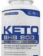 Keto BHB 800