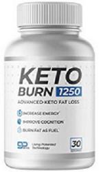 Keto Burn 1250